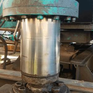 Гидроцилиндр спецтехники ремонт цены