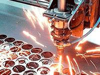 лазерная резка металла в СПб цены