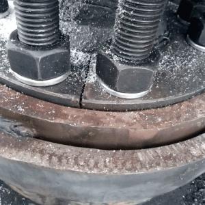 ремонт узла СВУ