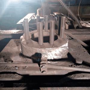 ремонт сваевдавливающей установки цены
